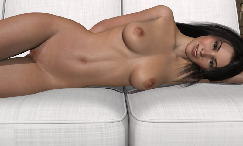 Date ariane sex on couch